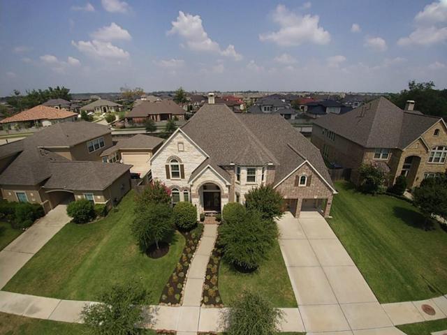 7119 Angel Falls, Missouri City, TX 77459 (MLS #7727454) :: See Tim Sell
