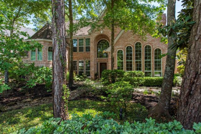 19 Gentlewind Place, The Woodlands, TX 77381 (MLS #77274993) :: The Home Branch