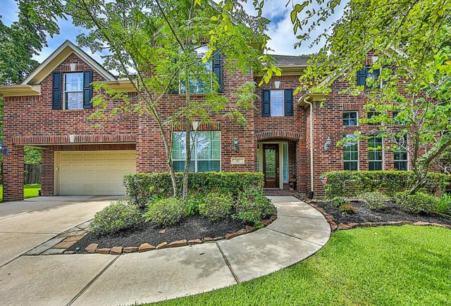 40 Pawprint Place, The Woodlands, TX 77382 (MLS #77276158) :: Krueger Real Estate