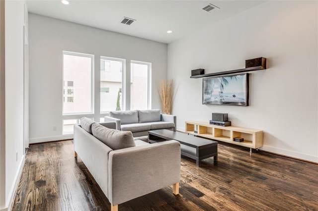 206 Riley Lane, Houston, TX 77003 (MLS #7727634) :: Texas Home Shop Realty
