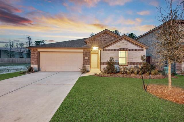 1807 Plantation Place, Baytown, TX 77523 (MLS #77279127) :: The Jill Smith Team