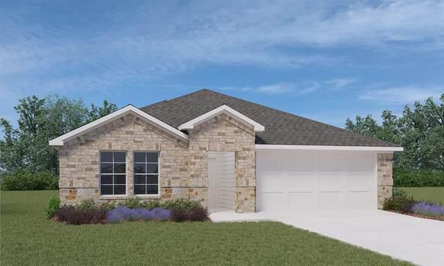2410 Staverton Cir, Spring, TX 77373 (MLS #77283004) :: The Home Branch