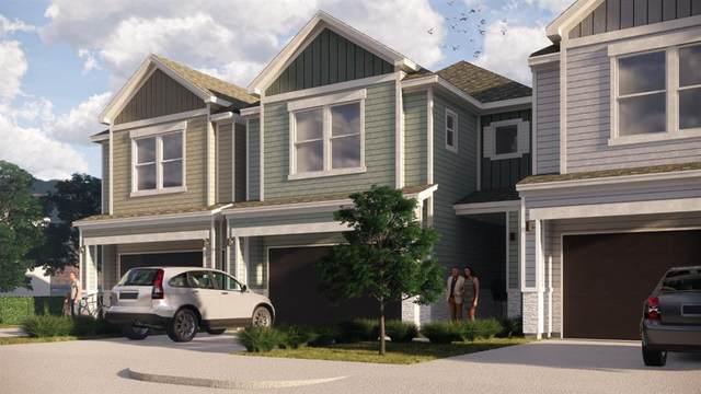822 Morris Street, Houston, TX 77009 (MLS #77284322) :: Bay Area Elite Properties