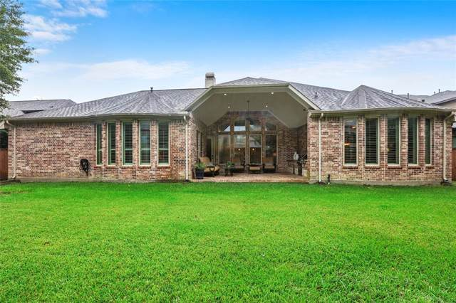 134 Quail Ridge Place, Montgomery, TX 77316 (MLS #77284740) :: The SOLD by George Team