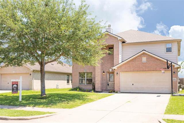 1411 Hemple Drive, Rosenberg, TX 77471 (MLS #77284905) :: NewHomePrograms.com
