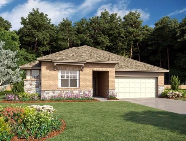 510 Round Lake Drive, Rosenberg, TX 77469 (MLS #77285445) :: Texas Home Shop Realty
