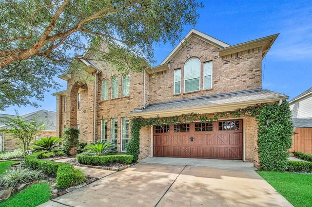 3213 Durango Drive, Pearland, TX 77581 (MLS #77286434) :: Christy Buck Team