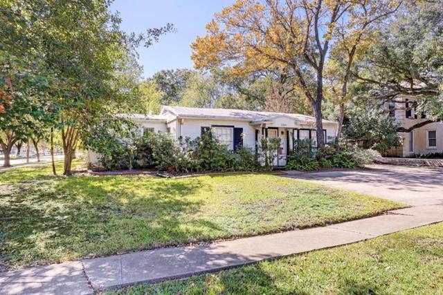 6500 Greenbriar Drive, Houston, TX 77030 (MLS #77286962) :: Krueger Real Estate