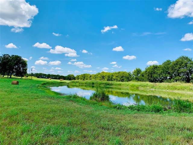 3201 W Ueckert Road, Bellville, TX 77418 (MLS #77288868) :: Texas Home Shop Realty