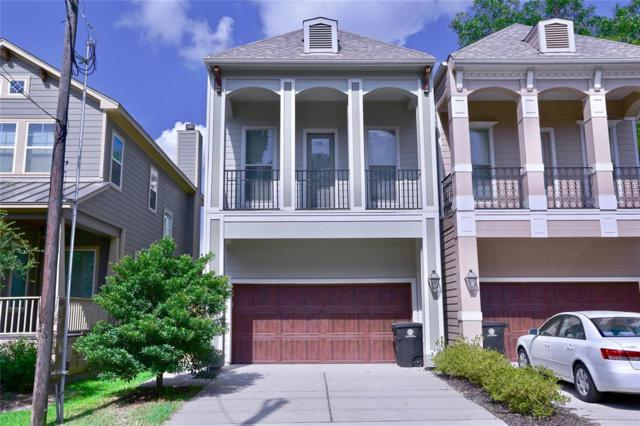 825 Lawrence Street, Houston, TX 77007 (MLS #7728898) :: Green Residential