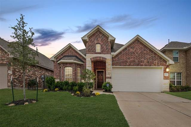 24650 Lakecrest Pine Trail, Katy, TX 77493 (MLS #77292574) :: Homemax Properties