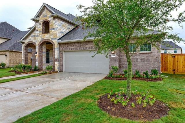 23511 Lutettia Lane, Richmond, TX 77406 (MLS #77294657) :: The Heyl Group at Keller Williams