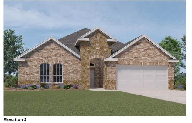 25615 Pinyon Hill Trail, Tomball, TX 77375 (MLS #77296271) :: Caskey Realty