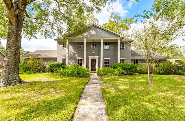 1575 Infinity Lane, Beaumont, TX 77706 (MLS #77300768) :: The Freund Group