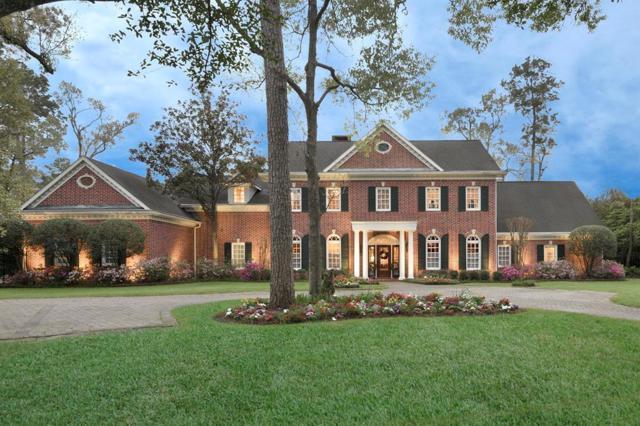 11517 Memorial Drive, Piney Point Village, TX 77024 (MLS #77301600) :: Magnolia Realty