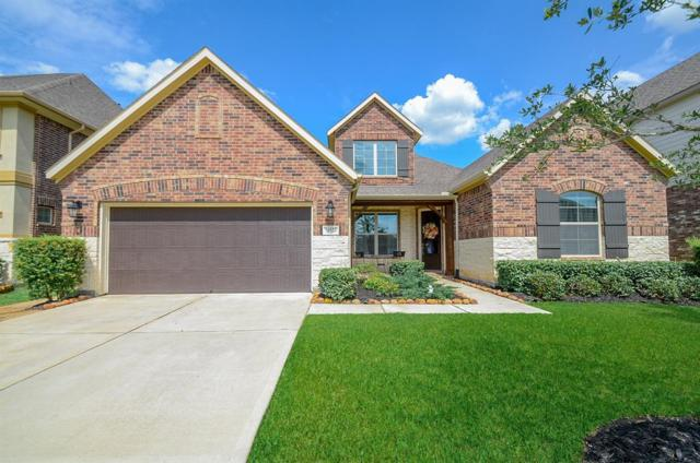 16526 Hamilton Pool Drive, Cypress, TX 77433 (MLS #77303897) :: The SOLD by George Team