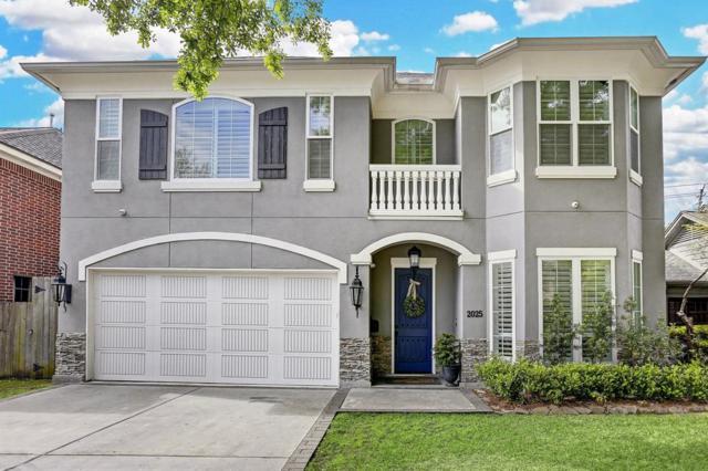 2025 Dryden Road, Houston, TX 77030 (MLS #77305239) :: Texas Home Shop Realty