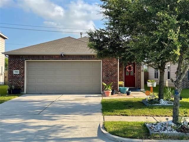 1763 Howth Avenue, Houston, TX 77051 (MLS #77306244) :: Michele Harmon Team