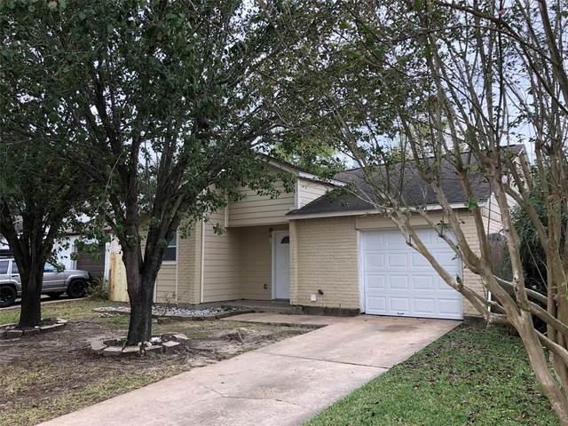 7615 Lemma Drive, Houston, TX 77041 (MLS #77309276) :: Caskey Realty