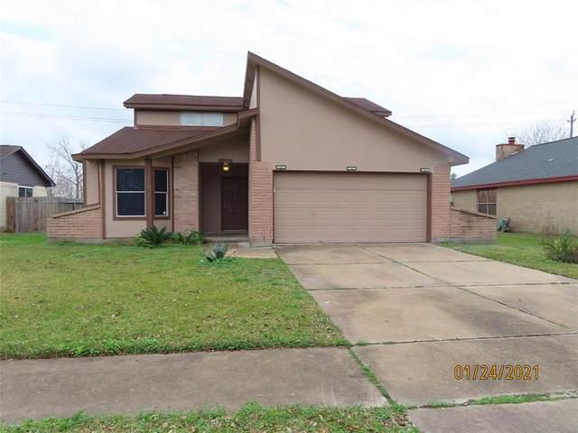 3806 Garrett Boulevard, Deer Park, TX 77536 (MLS #77310562) :: Michele Harmon Team