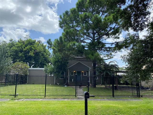 7724 Camwood Street, Houston, TX 77087 (MLS #77312448) :: The SOLD by George Team
