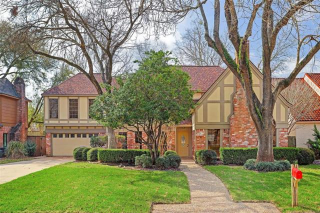 1127 Ivy Wall Drive, Houston, TX 77079 (MLS #77312544) :: Texas Home Shop Realty