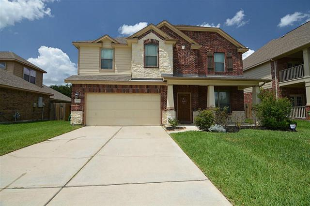 5614 Brookway Willow Drive, Spring, TX 77379 (MLS #77315294) :: Krueger Real Estate