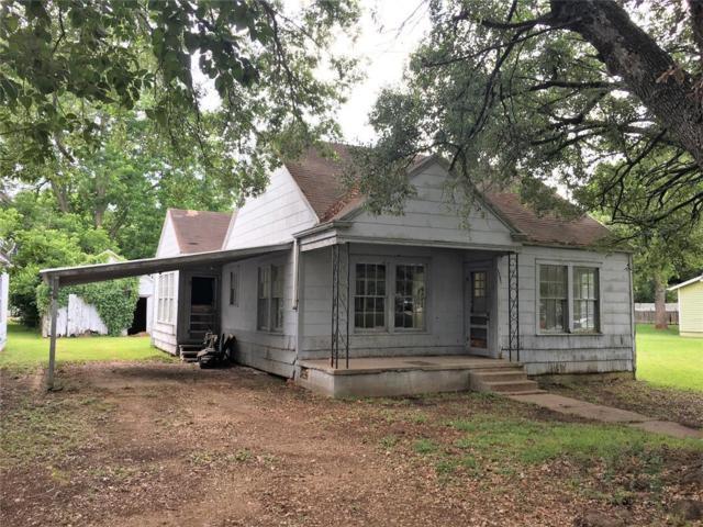 1113 College Street, Wharton, TX 77488 (MLS #77316899) :: Magnolia Realty