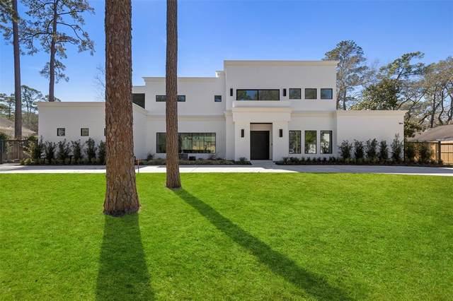 3 Concord Circle, Houston, TX 77024 (MLS #77317100) :: The Property Guys