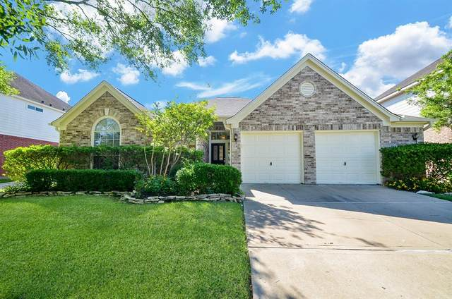 3222 Trotwood Lane, Katy, TX 77494 (MLS #77319031) :: Michele Harmon Team