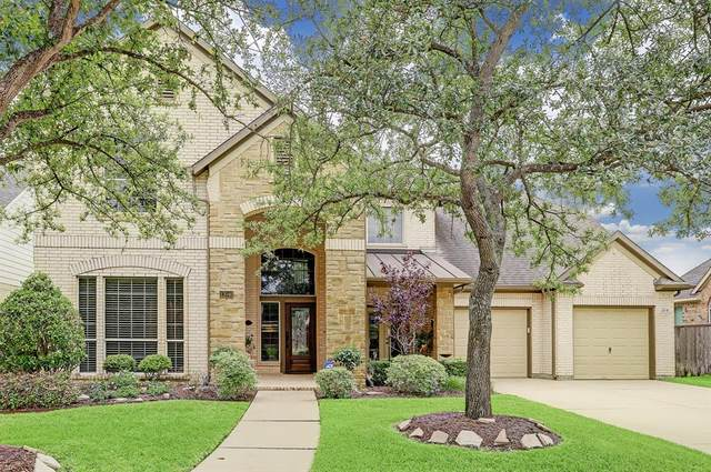 13046 Forester Canyon Lane, Sugar Land, TX 77498 (MLS #77323078) :: NewHomePrograms.com