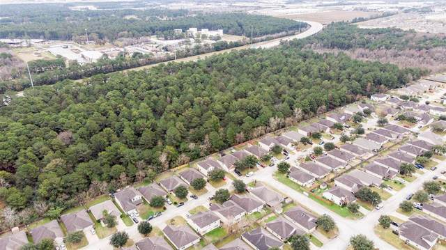 0 Hardy Rd E Road, Houston, TX 77073 (MLS #7732676) :: Giorgi Real Estate Group