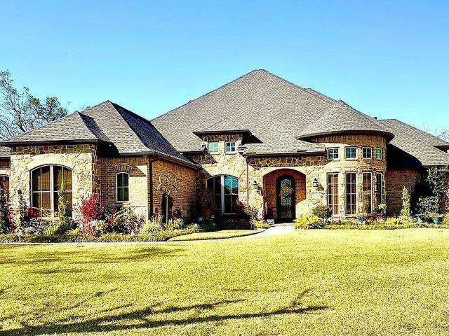 32822 Woodfern Court, Fulshear, TX 77441 (MLS #77328661) :: Lerner Realty Solutions