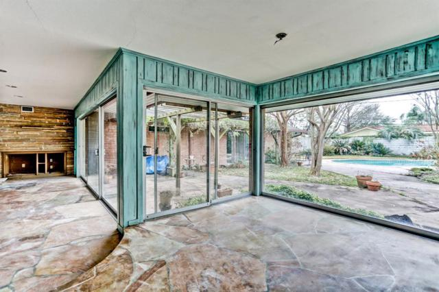 3603 N Braeswood Boulevard, Houston, TX 77025 (MLS #77330709) :: Texas Home Shop Realty