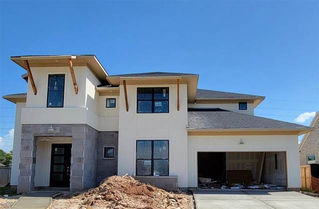 1707 Hazel Heights Road, Richmond, TX 77406 (MLS #77330841) :: Connell Team with Better Homes and Gardens, Gary Greene