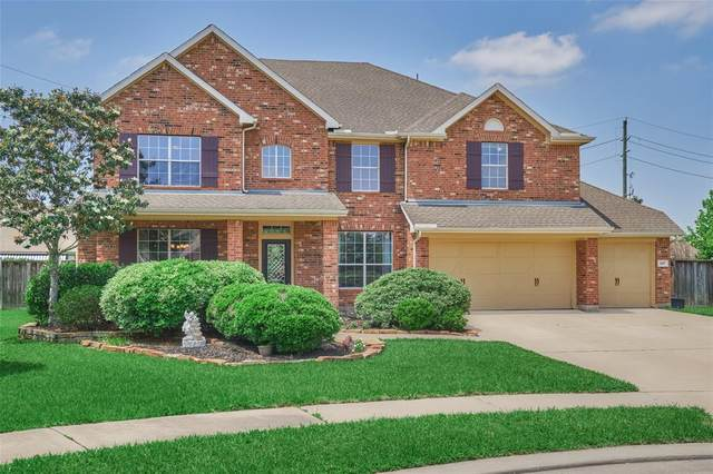 3407 Standing Hill Court, Spring, TX 77386 (MLS #77331217) :: Giorgi Real Estate Group