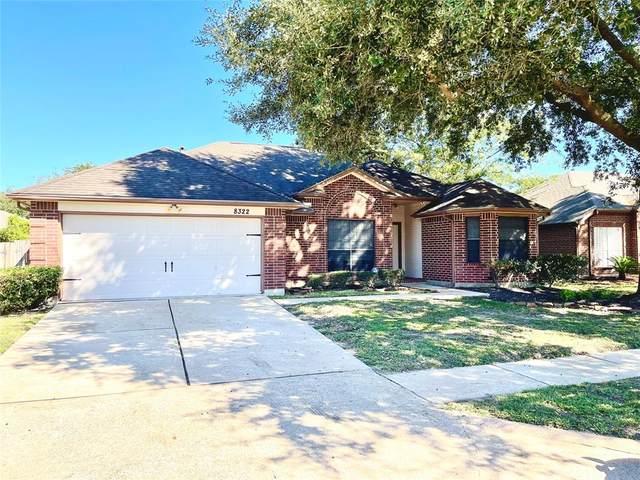 8322 Holmwood Drive, Houston, TX 77040 (MLS #77332721) :: Lerner Realty Solutions