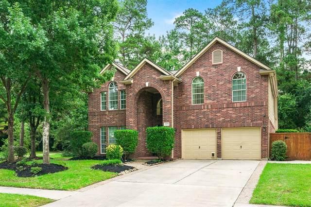 11174 Ridgemoor Estates Lane, Conroe, TX 77385 (MLS #77333364) :: TEXdot Realtors, Inc.