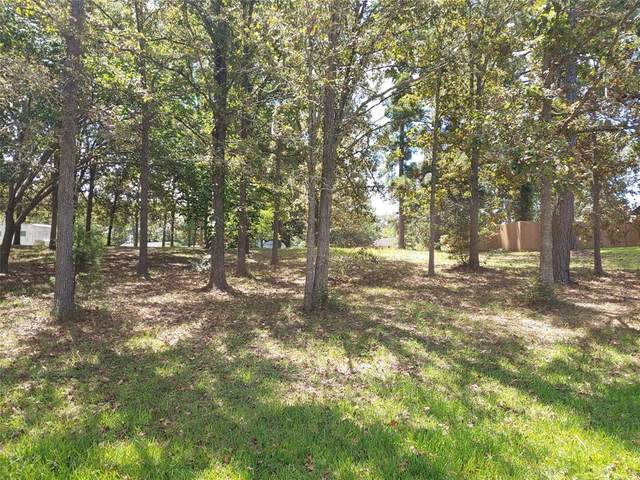 TBD Lazy Lane, Livingston, TX 77351 (MLS #77334907) :: Keller Williams Realty