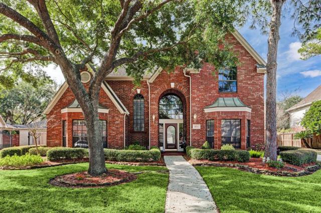 14210 Ridgewood Lake Court, Houston, TX 77062 (MLS #77335136) :: Texas Home Shop Realty