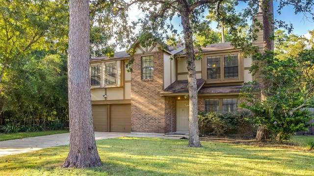 3 Field Flower Court, Conroe, TX 77380 (MLS #77335149) :: The SOLD by George Team