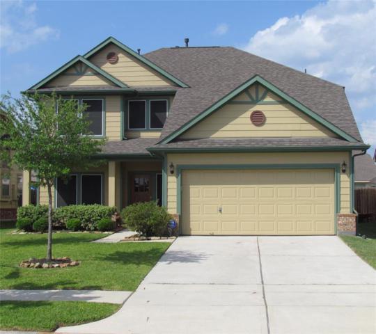 19414 Rosebud Ridge Way, Spring, TX 77379 (MLS #77335435) :: Texas Home Shop Realty