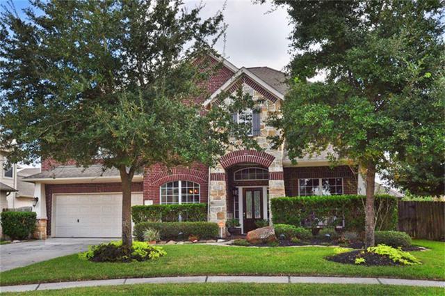 2526 Splintwood Court, Kingwood, TX 77345 (MLS #77336109) :: Red Door Realty & Associates
