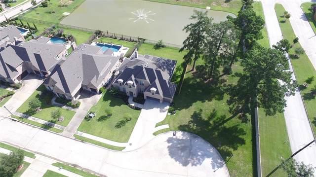 13602 Sloan Lake Lane, Cypress, TX 77429 (MLS #77336210) :: Parodi Group Real Estate