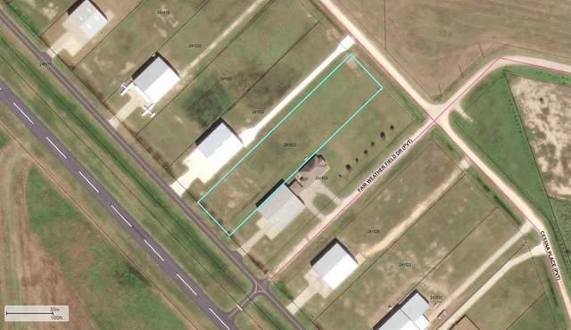12119 Bonanza Place, Brookshire, TX 77423 (MLS #77336742) :: Texas Home Shop Realty