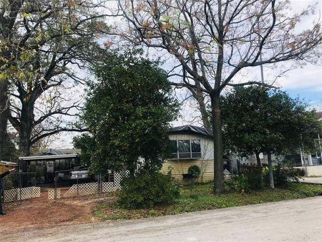 705 Vincent Street, Houston, TX 77009 (MLS #77337588) :: Giorgi Real Estate Group