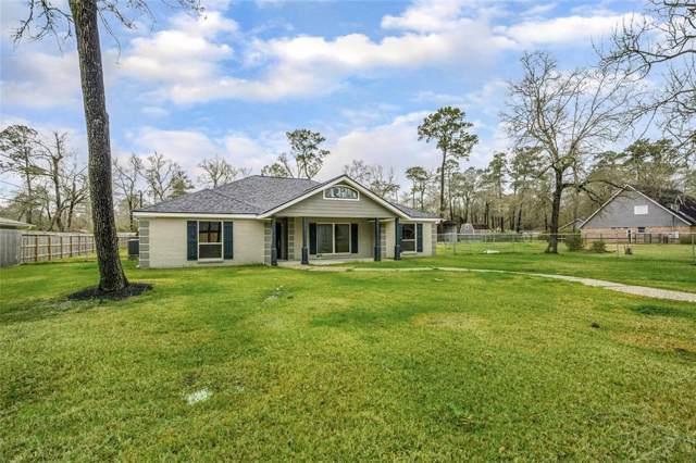 1542 Oak Ridge Drive, Dickinson, TX 77539 (MLS #773424) :: The SOLD by George Team