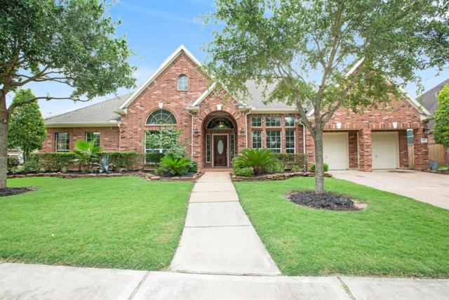11826 Kirby Hill Court, Cypress, TX 77433 (MLS #77346722) :: The Jill Smith Team