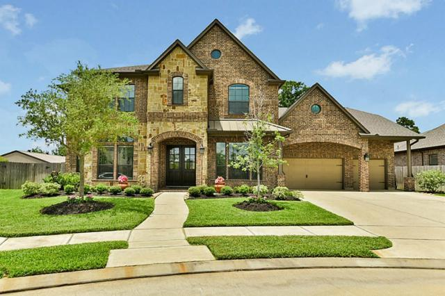 17427 Stonebrook Run Court, Tomball, TX 77375 (MLS #77348112) :: Grayson-Patton Team