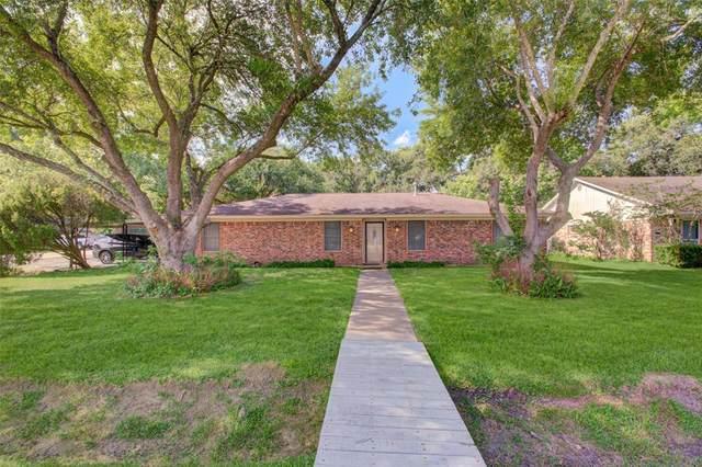4803 31st Street, Dickinson, TX 77539 (MLS #77349993) :: The Freund Group